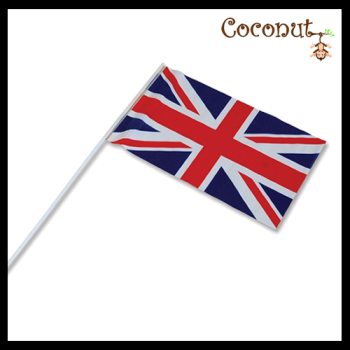 Hand Flag - Union Jack