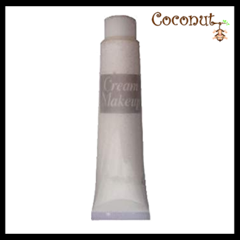 Cream Facepaint Grey (1 fl oz.)