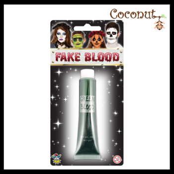 Green Blood - 1fl oz. (28.3g)