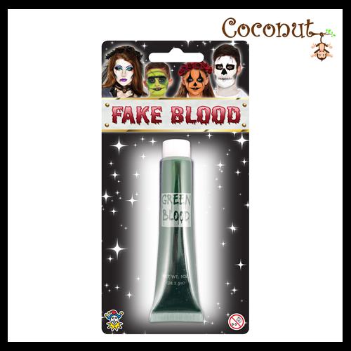 Green Blood - 1fl oz. (28.3g)