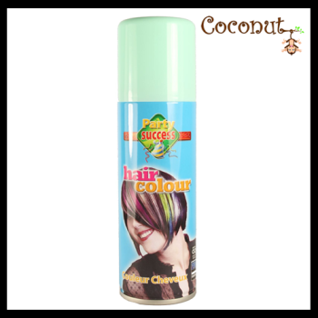 Colour Hairspray - Aqua