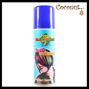 Colour Hairspray - Blue