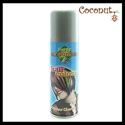 Colour Hairspray - Grey