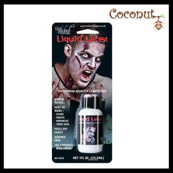 Liquid Latex - 1 fl oz. (29.5ml)