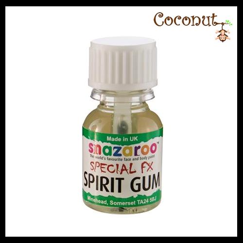 Spirit Gum (Snazaroo) - 10ml