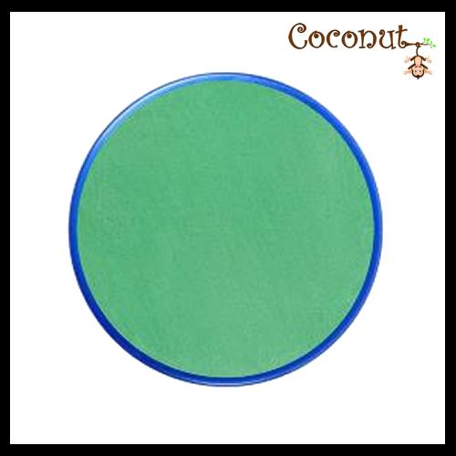 Bright Green - Snazaroo 18ml