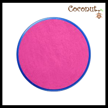 Bright Pink - Snazaroo 18ml