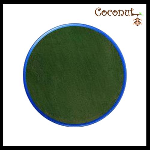 Dark Green - Snazaroo 18ml