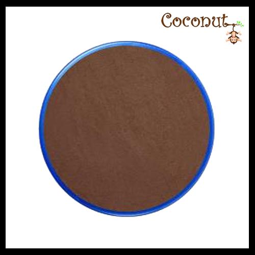 Light Brown - Snazaroo 18ml