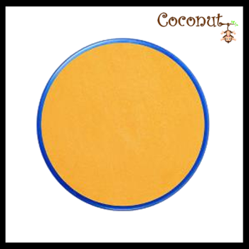 Ochre Yellow - Snazaroo 18ml