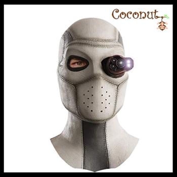 Deadshot Mask - Suicide Squad
