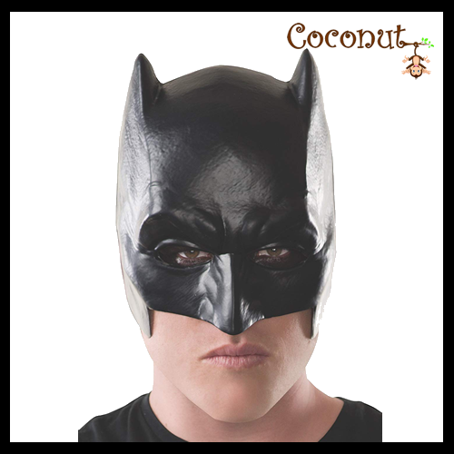 Batman - Half Face