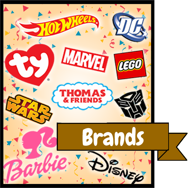 Toy Brands
