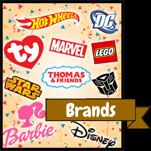 xToy Brands