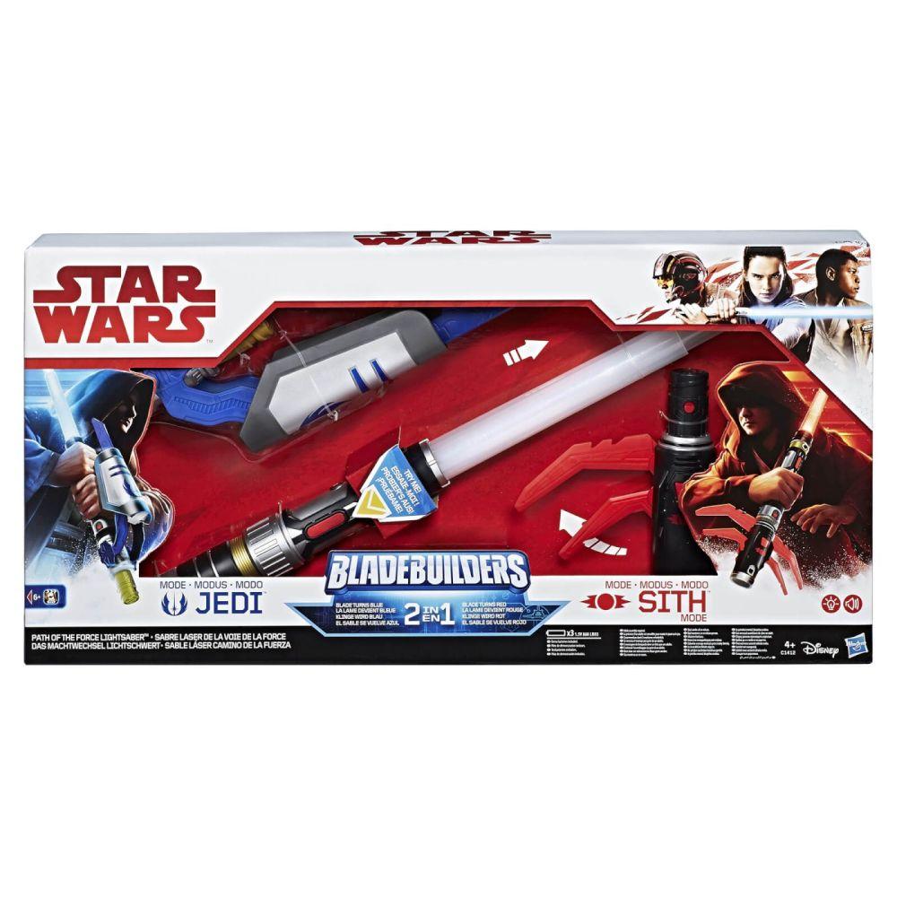 Jedi vs Sith 2 in 1 - Bladebuilders