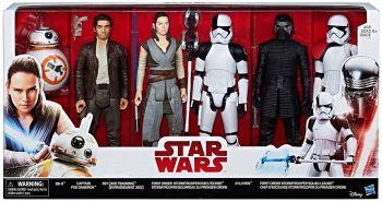 Movie Playset - Star Wars The Force Awakens