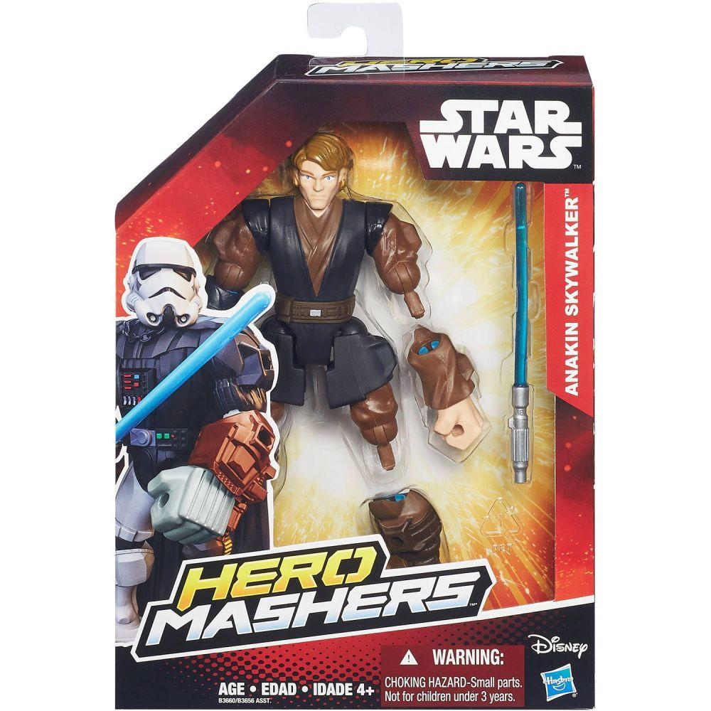 Anakin Skywalker - Hero Mashers
