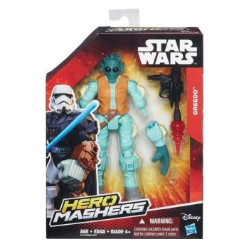 Greedo - Hero Mashers