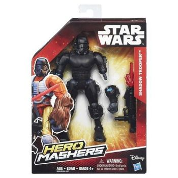 Hero Mashers Shaddow Trooper