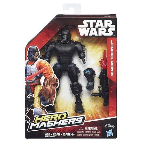 Shaddow Trooper - Hero Mashers