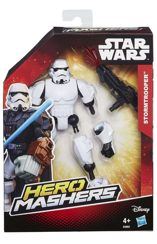 Stormtrooper - Hero Mashers