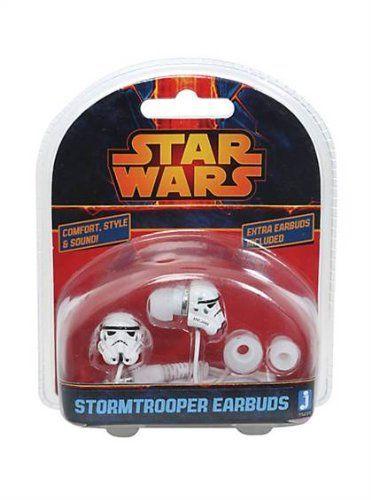 Stormtrooper - Earpods