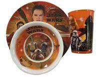 Star Wars Dinner Set