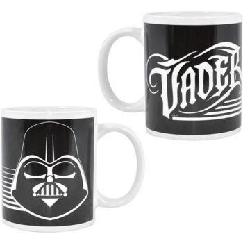 Ceramic Mug - Darth Vader