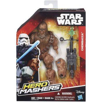 Chewbacca - Hero Mashers
