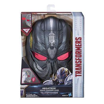 Voice Changer Mask - Megatron