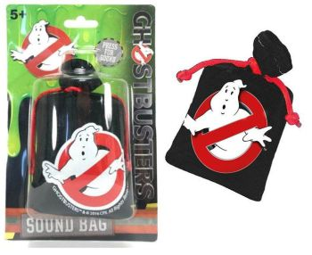Ghoostbusters Sound Bag