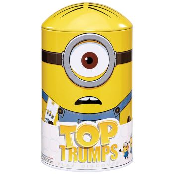 Top Trumps - Minions Tin