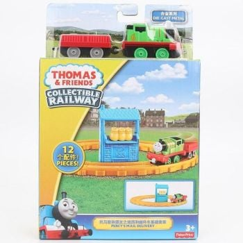 Collectable Railway Percy's Mail Delivery