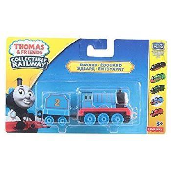 Collectible Railway Edward