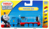 Collectible Railway Gordon