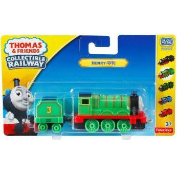Collectible Railway Henry