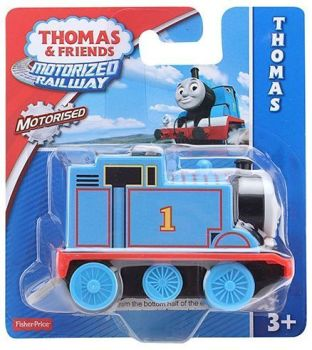 Motorized Railway Thomas