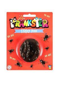 Sticky Poo