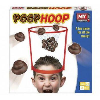 Poop Hoop