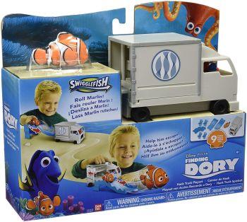 Hank Truck Playset - Swigglefish