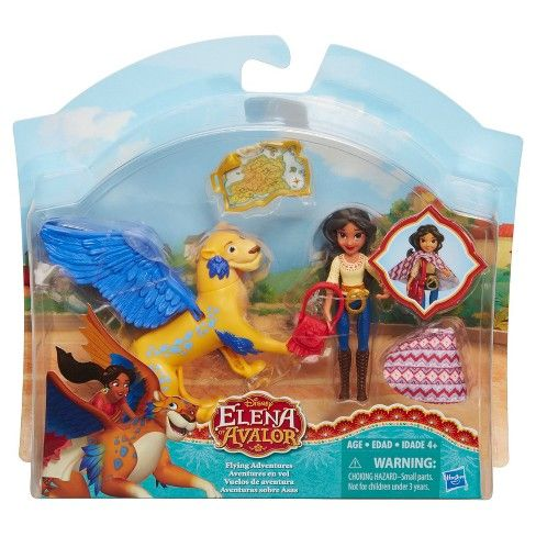 Elena of Avalor - Flying Adventures