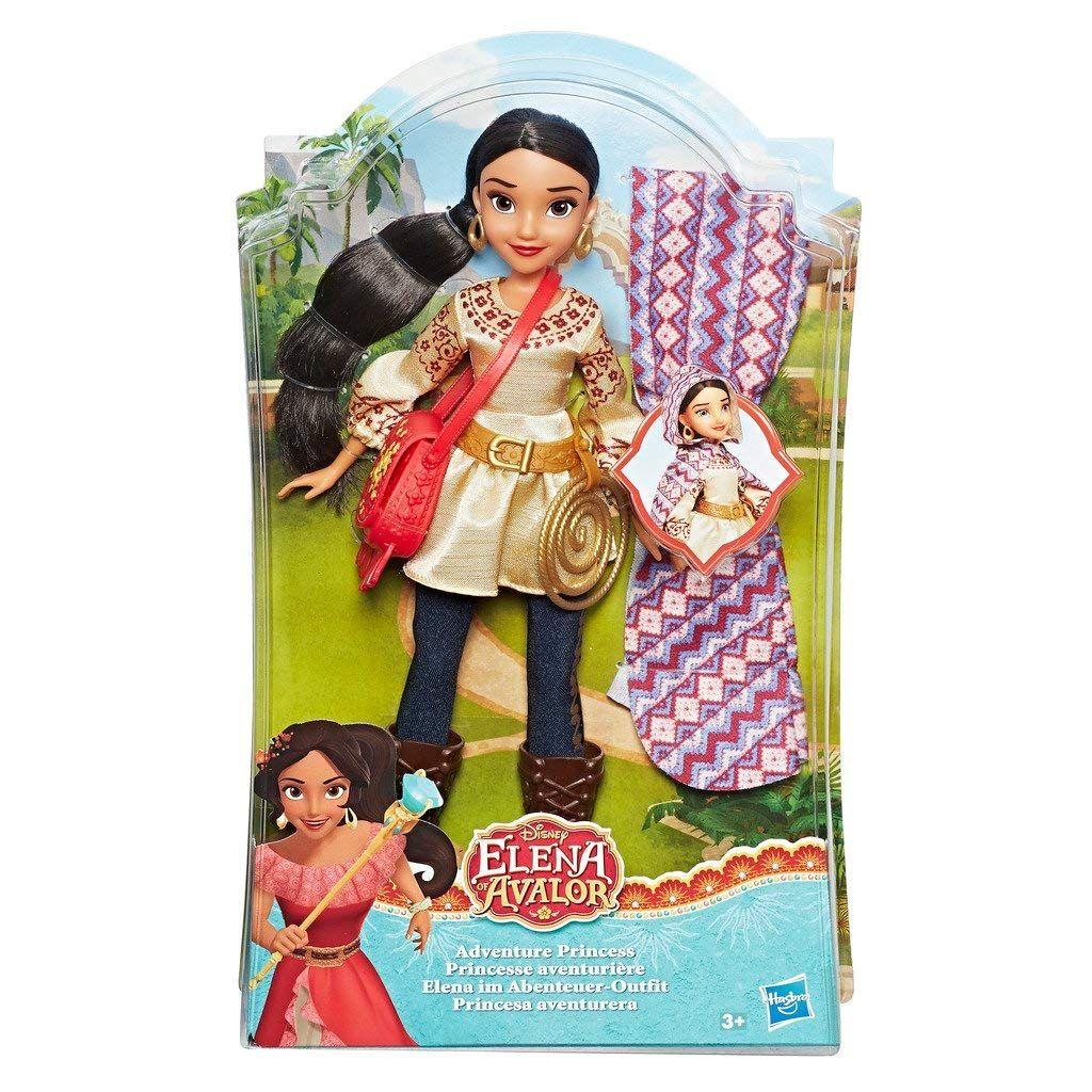 Adventure Princess - Elena of Avalor