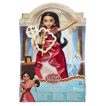 Power Sceptre - Elena of Avalor