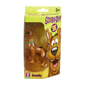 "5"" Scooby"