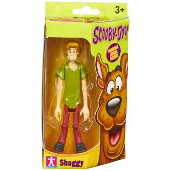 "5"" Shaggy"