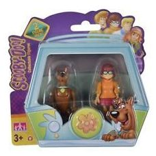 Velma and Scooby - 2 Figure Pack
