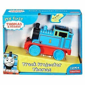 My First Track Projector Thomas