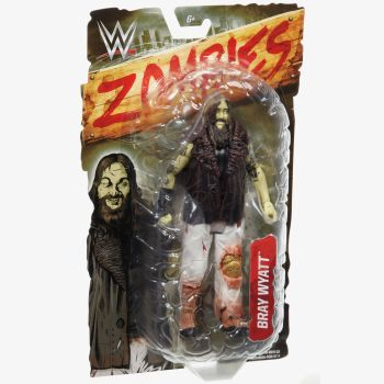 Bray Wyatt - Zombies