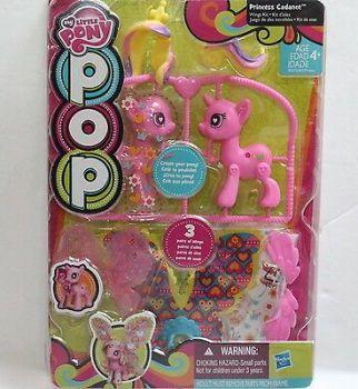 Princess Cadance - POP Wings Kit