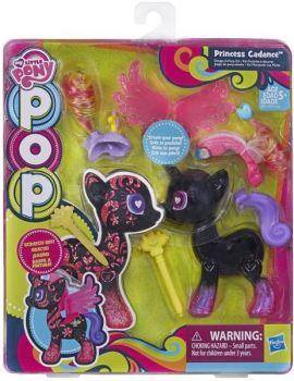 Princess Cadance - POP Design-A-Pony